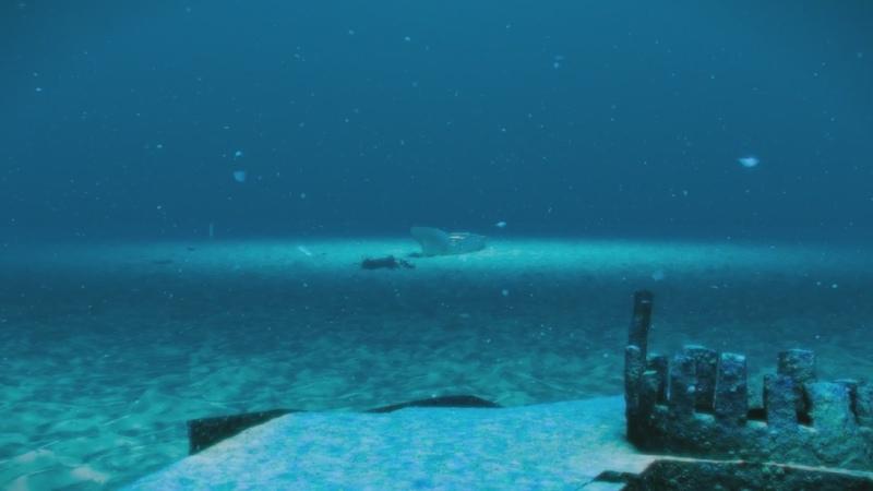 Возвращение на Титаник Back to the Titanic 2020