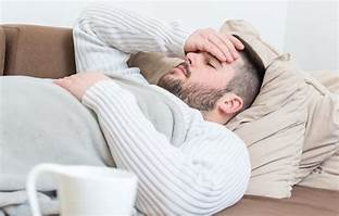Симптомы колоректального рака у мужчин