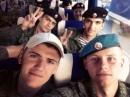 Персональный фотоальбом Виктории Катренко