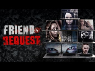 ЗАПРОС В ДРУЗЬЯ (2020) FRIEND REQUEST