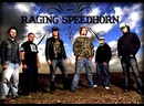 Raging Speedhorn Doom Machine 21