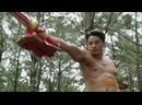 Power Rangers Megaforce - Troys Shirtless Training _ Episode 20 _End Game_ 720p