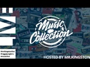 Mr.Kingston live mix Music Collection 28/07/2021