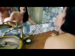 Одумался пацан и трахнул озабоченную сожительницу [HD 1080 , #Домашнее порно #Молодые #Секс видео #Сперма #Эротические игрушки ]