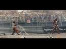 Железный Человек vs. Тор ВЕЛИКАЯ РЭП БИТВА