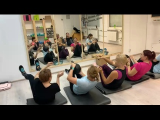 NS•Fitness•studio kullanıcısından video