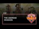Британские приключения Электроника Вторжение андроидов, эпизоды 1-4 из 4