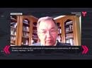 Будет ли третья волна коронавируса Сергей Нетёсов Вечерний хэштег