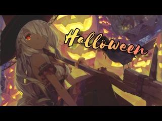 [Intro] — Halloween|Сайт волшебниц|Пожиратель душ|Академия ведьмочек