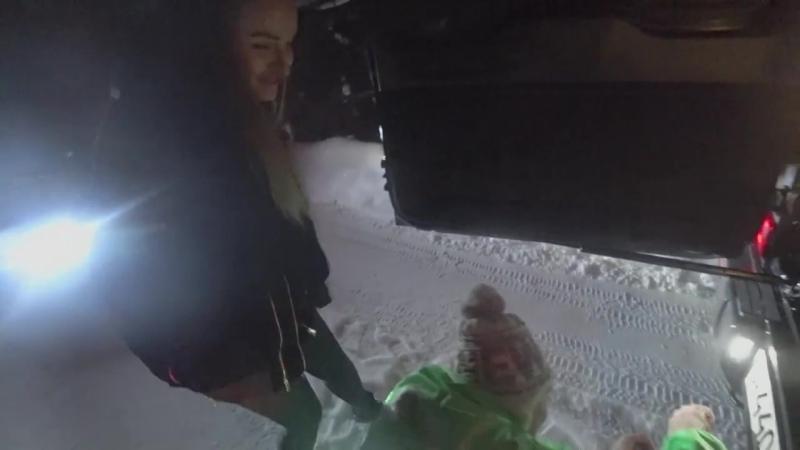 {SUBO} Разбил айфон Литвина В Москва-Сити с T-killah. Встреча с подписчиком