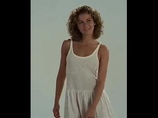 Репетиция «грязных танцев», 1987 год