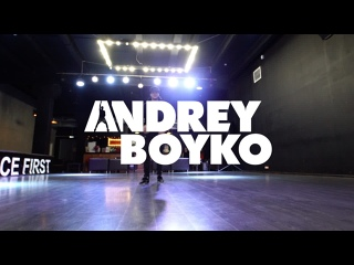 RICHIE CAMPBELL - HEAVEN   DANCEHALL   CHOREOGRAPHY BY ANDREY BOYKO