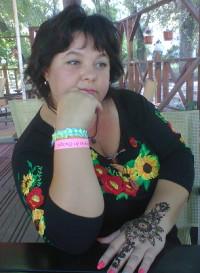 Назаренко Снежана