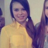 КристинаШеметова