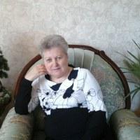 ВалентинаЛаврова