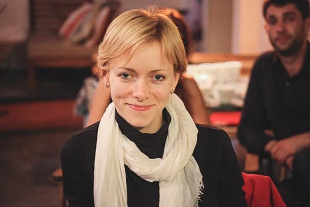 Елена Заитова, Санкт-Петербург, Россия