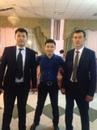 Персональный фотоальбом Асылбека Ахметова