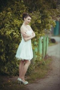 Анастасия Атрашкевич фото №2