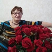 Соколова Зоя