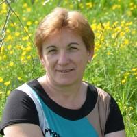 МаріяСенчак