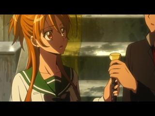 [Akai-Sora]Highschool of the Dead - 02