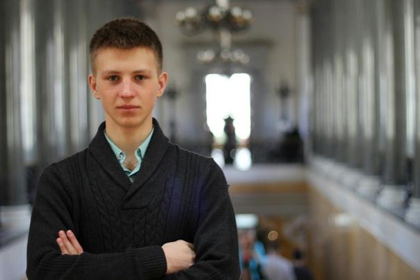 Николай Порядин, Ульяновск, Россия