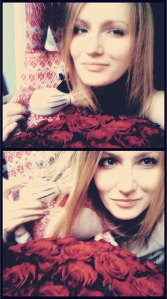 Ольга Щербаченко, Киев, Украина