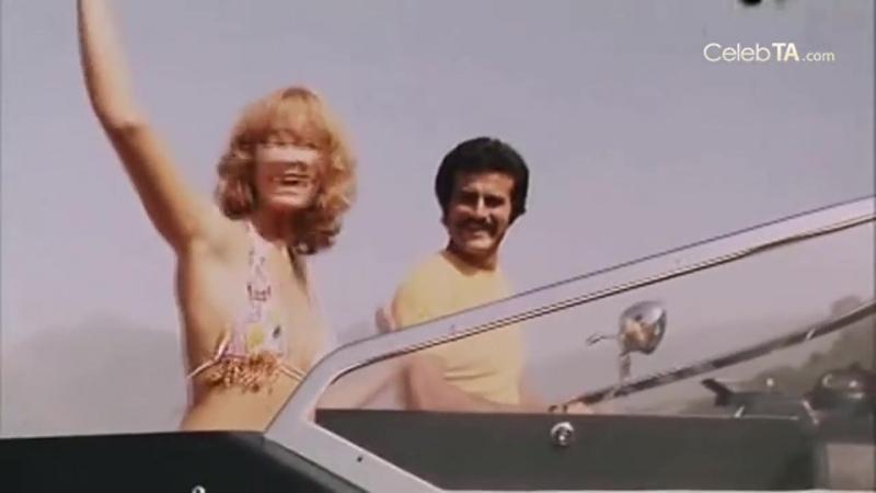 Эдвиж Фенек , Флоренс Барнс - Жена - девственница / Edwige Fenech , Florence Barnes - La moglie vergine ( 1975 )