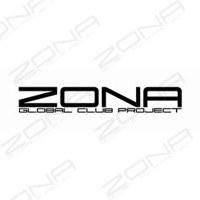 Логотип ZONA CLUB PROJECT NVKZ (Закрытая группа)