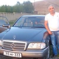 AshotGrigoryan