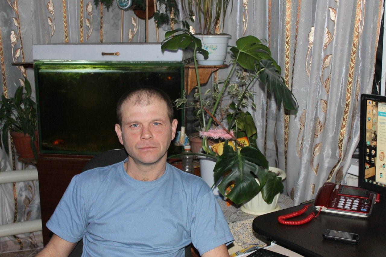 Алексей, 42, Kostanay