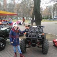 Фото Валерии Деревянкиной ВКонтакте