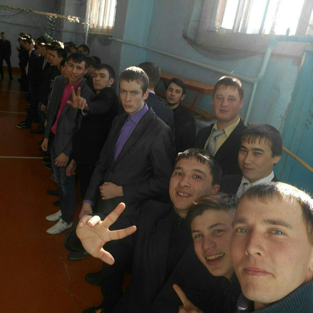 Амур, 22, Temyasovo