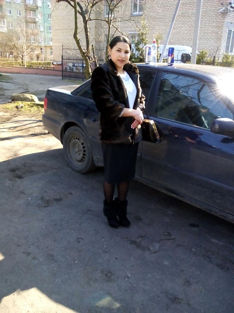 фото из альбома Патрины Романы №1