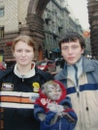 Персональный фотоальбом Ивана Жулина