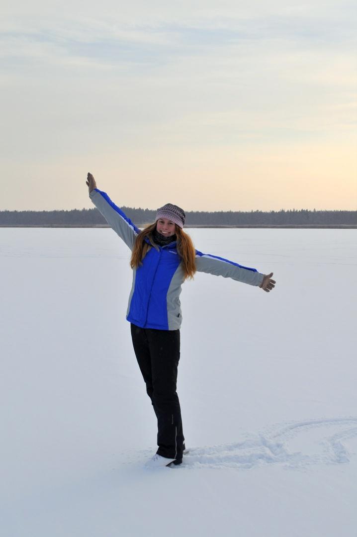 фото из альбома Катерины Лавровой №7