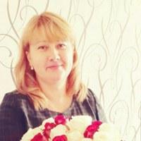 Фотография Анжелы Спринчану ВКонтакте