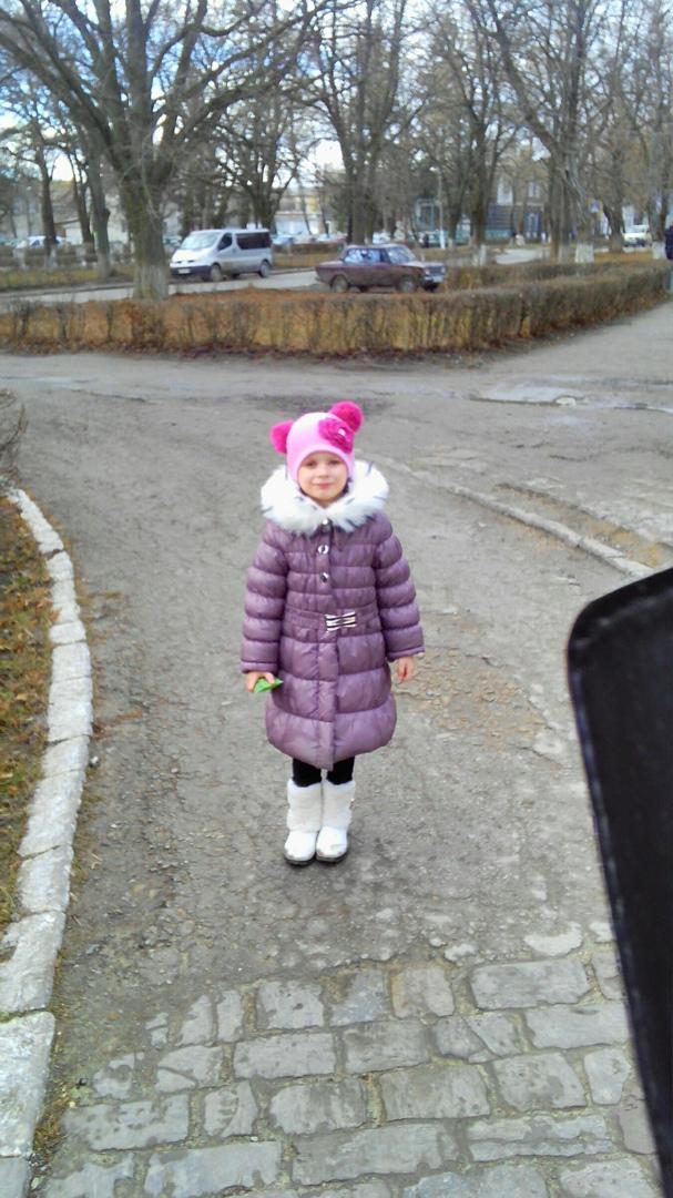 Lilyuska Gerega, Hotin - photo №11