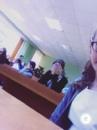 Лина Двуреченская, Липецк, Россия