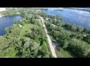 Комсомольск на Днепре_ Горишні Плавні DJI Phantom4