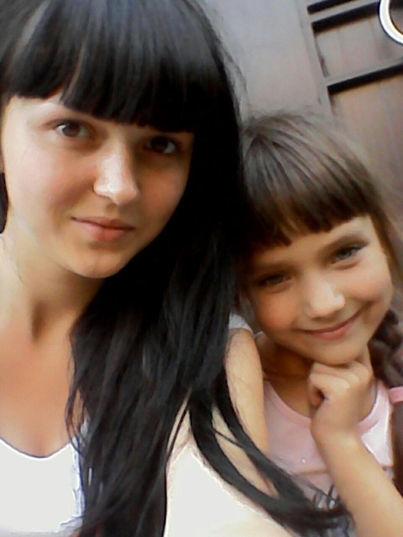 фото из альбома Анны Калуги №1