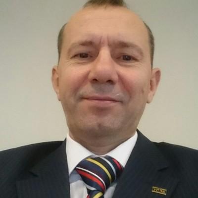 Сергей Харченко, Екатеринбург