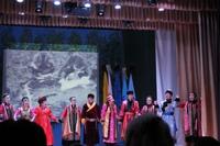 Концерт в г. Свирск.