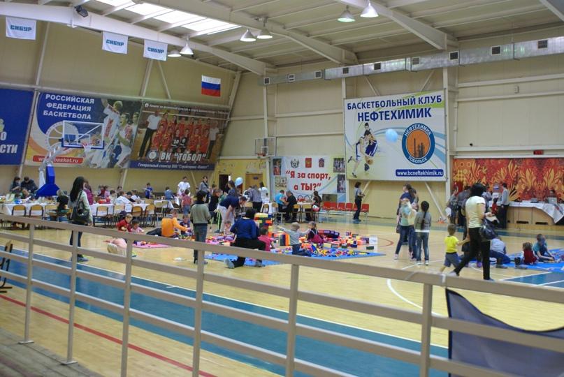 25 и 26 марта в Тобольске - 1