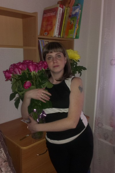 Олеся Заботина