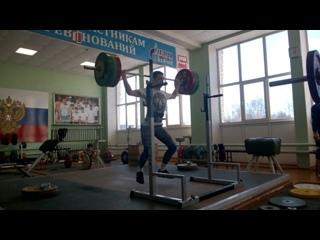 Дмитрий Масленков-01 г/р-р.ух. с пл.-120 кг.
