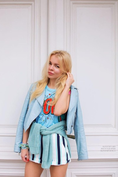 Erika Safonova