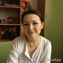 Фотоальбом Айгүл Күзембаевой
