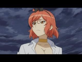Любовь: Тэнти Лишний! / Ай Тэнти Муо / Ai Tenchi Muyou! / Tenchi Muyo! - 58 серия (Озвучка) [Oscar]