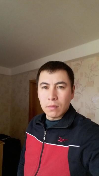Nurmuhamat Maripov, Ноокат